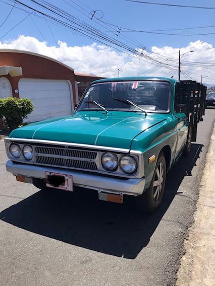 Pickup Mazda 1976 Precio Negociable
