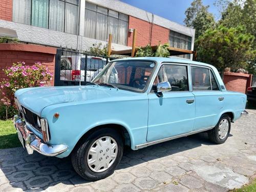 De Venta Auto Fiat 125 Año 1974 3.200 Matriculado Al Día