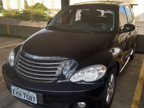Chrysler Pt Cruiser 2.4 Touring 5p - Decade Edition