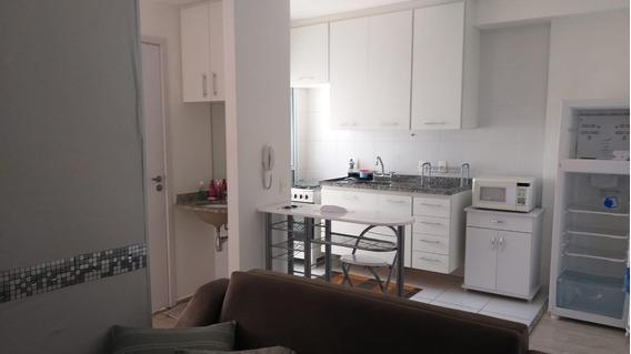 Studio Com 1 Dormitório Para Alugar, 35 M² Por R$ 1.500,00/mês - Gopoúva - Guarulhos/sp - St0017