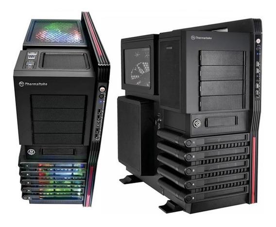 Computador Gamer Com Sistema Water Cooler