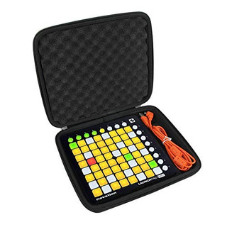 Hermitshell Hard Travel Case For Novation Mk2 Launchpad Mini
