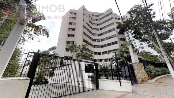 Apartamento Para Venda, 3 Dormitórios, Jardim Parque Morumbi - São Paulo - 3147