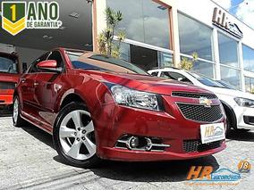 Chevrolet Cruze 1.8 Ltz Sport6 Aut
