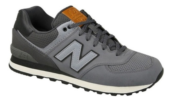Tênis New Balance Ml574 Gpb