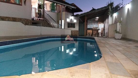 Casa Com Habite-se No Camargos - 2391