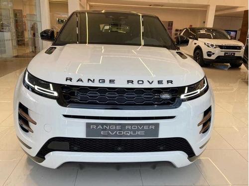 Land Rover Evoque Se Dyn