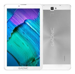 Tablet Gadnic 7 Quadcore Gamer 1gb Celular Dual Sim 4g Lte