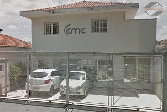 Sobrado Com 1 Dormitório À Venda, 280 M² Por R$ 745.250,00 - Jardim Ester - São Paulo/sp - So0397