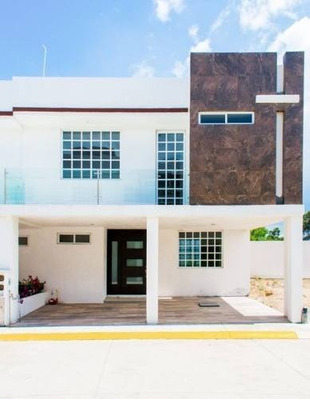 Venta Casa Residencial 4 Recamaras En Pachuca