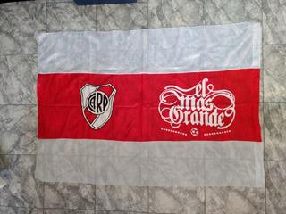 Bandera De River Plate - El Más Grande