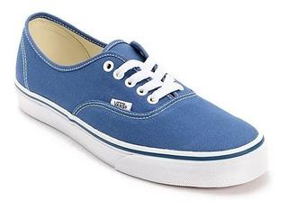 Vans Navy Blue | MercadoLibre.com.ar