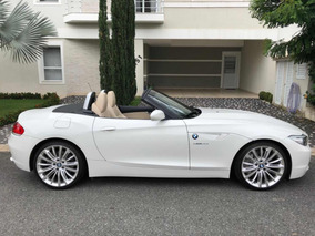 Bmw Z4 3.0 Sdrive 35i 2p 2013