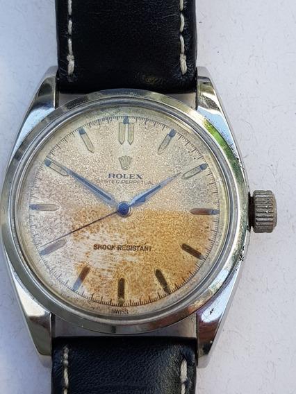 Rolex 6350 Cal 775