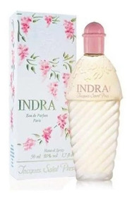 Perfume Indra Ulric De Varens Edp Feminino 100ml-original