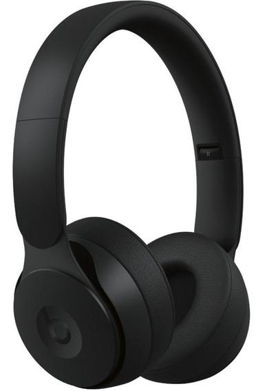 Fone De Ouvido Sem Fio Beats Solo Pro Black