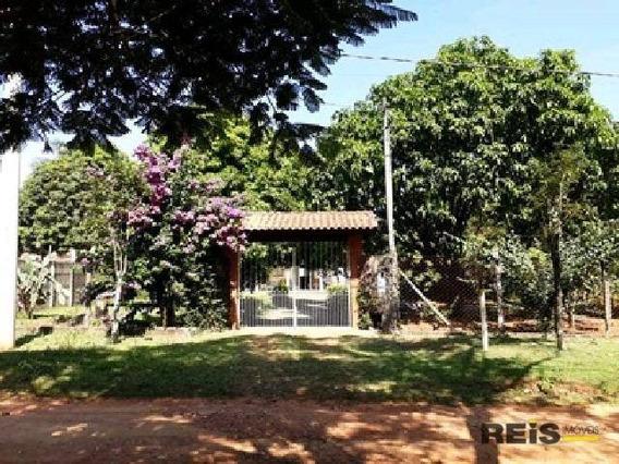 Chácara Residencial À Venda, Parque Monte Bianco, Araçoiaba Da Serra - . - Ch0064