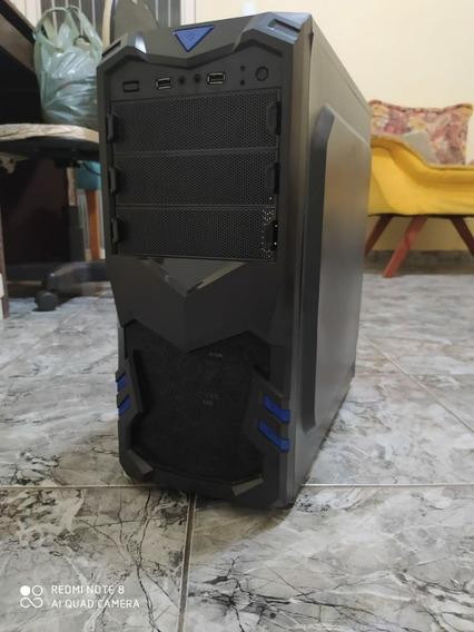 Cpu Gamer Top Leia Descriçao Com Rx 550