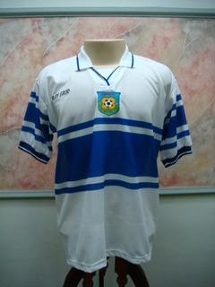 Camisa Futebol Crato Ce Play Fair Jogo Antiga 1665