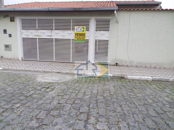Casa Com 2 Dormitórios À Venda, 119 M² Por R$ 460.000 - Parque Suzano - Suzano/sp - Ca0183