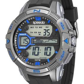 Relógio Speedo Masculino Mod 81111g0evnp1 - Frete Grátis!