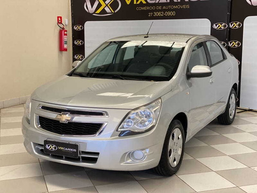 Chevrolet Cobalt 1.8 Lt 8v Econoflex 4p Mec