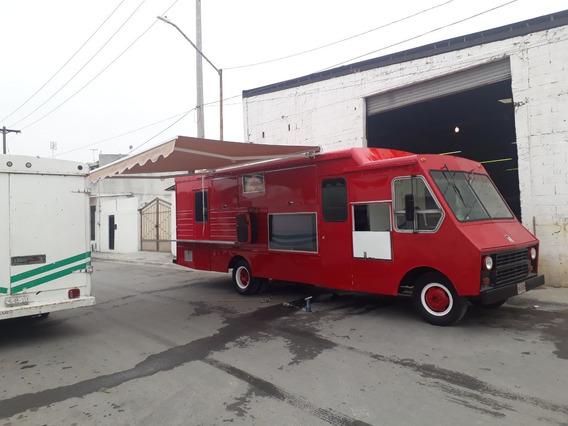Exelente Food Truck