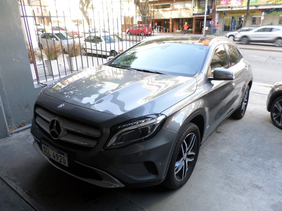 Mercedes Benz Gla 250 2017