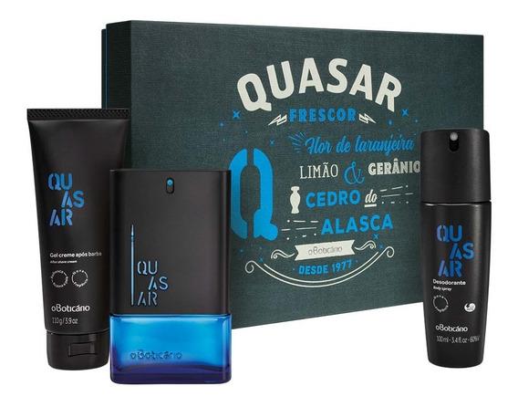 Kit Pais Quasar 2019