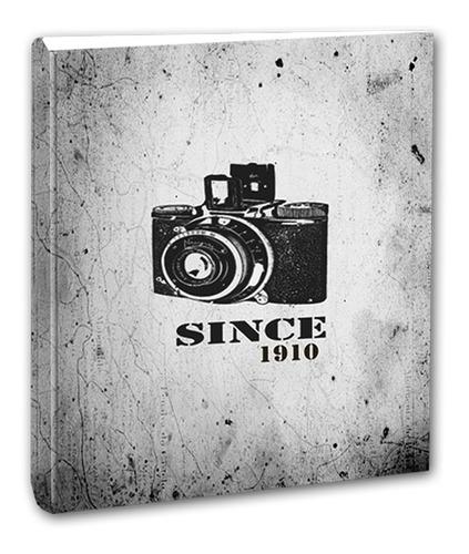 Álbum De Fotografia Capacidade 600 Fotos Mod: 89