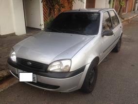 Ford Fiesta 1.6 Glx 5p
