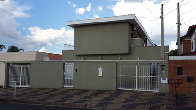 Casa Para Aluguel Em Nova Campinas - Ca122933