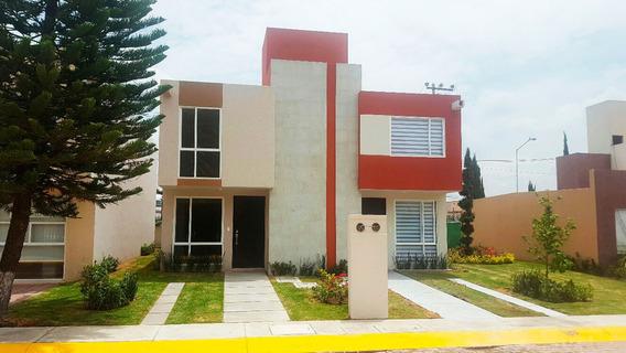 Casa En Ecatepec, Las Américas.