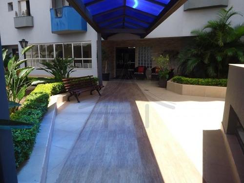 Apartamento Para Venda Em Bauru, Edificio Caribe, 3 Dormitórios, 1 Suíte, 3 Banheiros, 2 Vagas - 281_2-397401