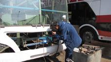 Buses, Camionetas, Caniones. Reparacion Y Mantenimiento
