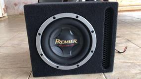 Pioneer Premier 1000 Rms 3000 Whats Semi Novo Semi Novo