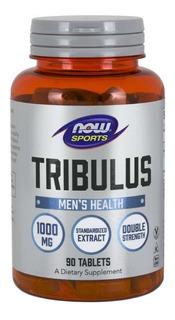 Tribulus Terrestris 1000mg 90 Tabletes Importado