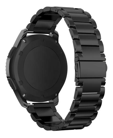 Reloj Inteligente De Acero Inoxidable Sin Metal Reemplazar L