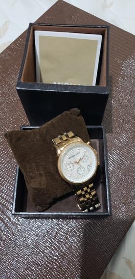 Relógio Michael Kors Mk 5026 Rose