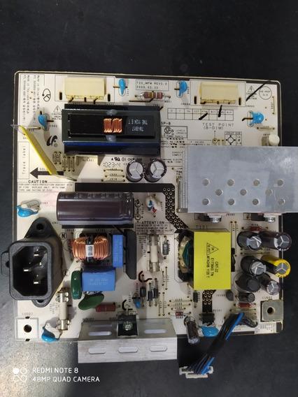 Placa Da Fonte Tv Samsung Modelo 2033m