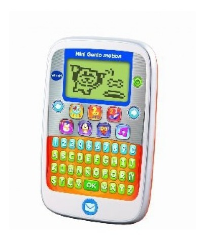 Vtech Tablet Mini Genio Motion