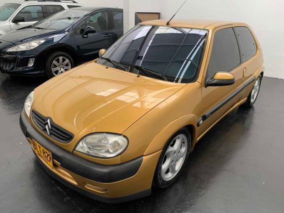 Citroën Saxo Vts Mt