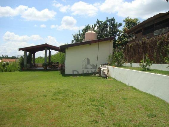 Chácara À Venda, 1182 M² Por R$ 200.000 - Saltinho - Cosmópolis/sp - Ch0306