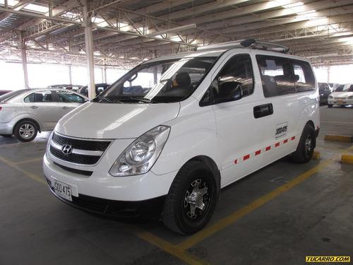Hyundai H1 H1 Grand Starex