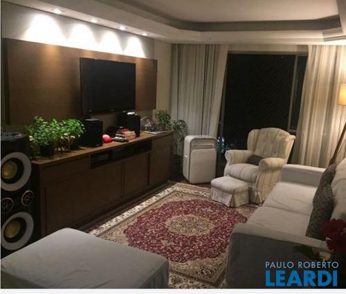 Imagem 1 de 15 de Apartamento - Morumbi - Sp - 523634