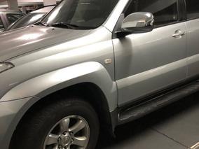 Toyota Land Cruiser Prado Inmaculada Para 8 Pasajeros
