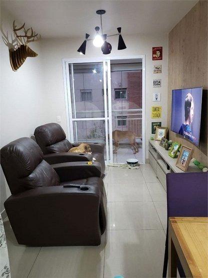 Apartamento-são Paulo-chácara Flora   Ref.: 345-im470516 - 345-im470516