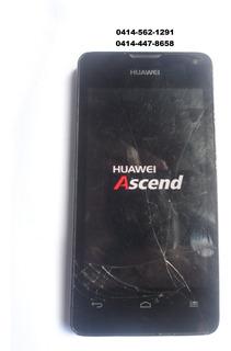 Huawei Y300-0100 Para Reparar O Repuesto
