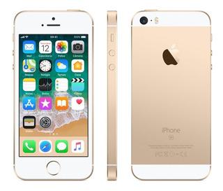 iPhone Se 32 Gb Lacrado Original +brindes+nf