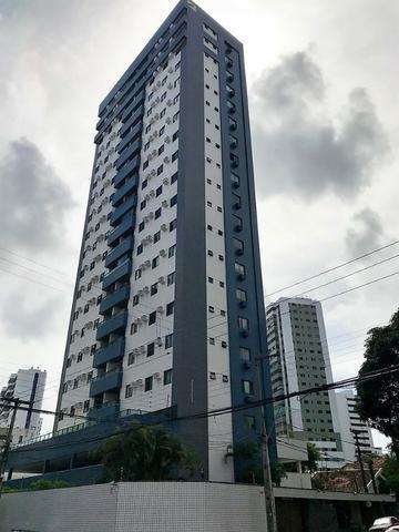 Apartamento Em Rosarinho, Recife/pe De 122m² 3 Quartos À Venda Por R$ 685.000,00 - Ap280709